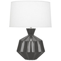 Robert Abbey Ash Orion Table Lamps