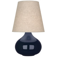 Robert Abbey Midnight Blue Table Lamps