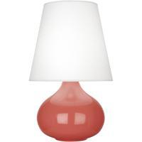 Robert Abbey ML93 June 24 inch 150 watt Melon Accent Lamp Portable Light