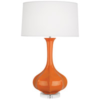 Robert Abbey Pike Table Lamps