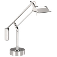 Robert Abbey Crane 1 Light Table Lamp in Lnn S2107