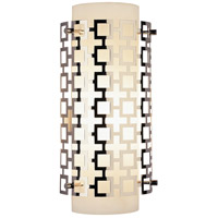 Robert Abbey S662 Jonathan Adler Parker 1 Light 7 inch Polished Nickel Wall Sconce Wall Light