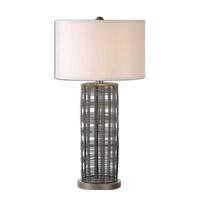 Spark & Spruce 20089-S Ella 30 inch 150 watt Table Lamp Portable Light
