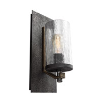 Steel Spruce Bathroom Vanity Lights
