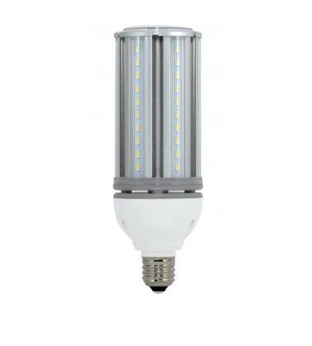 Satco S29391 Signature LED Corncob Medium 22 watt 277V 5000K Light Bulb