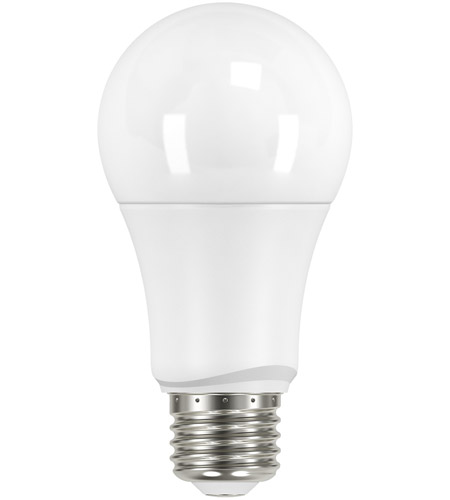 Satco Frosted White Light Bulbs