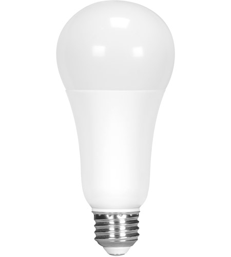 Satco S8653 Signature LED A21 Medium 18 watt 120V 3000K Light Bulb photo