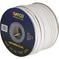 Satco 93/126 Edgewood White Wire