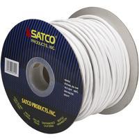 Satco 93/144 Edgewood White Wire