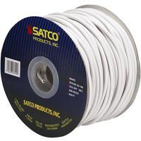 Satco 93/150 Edgewood White Wire