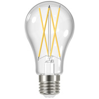 Satco S11514 Lumos LED A19 Medium E26 12 watt 120V 3000K Light Bulb