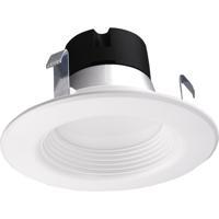 Satco S11800 Heartland LED Module White Recessed