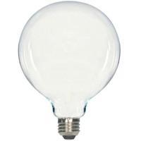 Satco S12113 Lumos LED G40 Medium E26 6.5 watt 120V 3000K Light Bulb