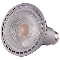 Satco S12242 Lumos LED PAR30LN Medium E26 20.5 watt 120V 4000K Light Bulb