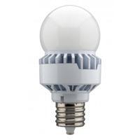 Satco S13107 Lumos LED A23 Mogul Extended EX39 25 watt 277V 6500K Light Bulb Hi-Pro