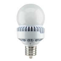 Satco S13111 Lumos LED A25 Mogul Extended EX39 35 watt 277V 6500K Light Bulb Hi-Pro