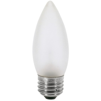Satco S21705 Lumos LED B11 Medium E26 4.5 watt 120V 2700K Light Bulb
