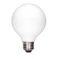Satco S21740 Lumos LED G25 Medium E26 5.5 watt 120V 2700K Light Bulb