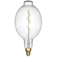 Signature LED BT56 Medium 4 watt 120 2150K LED Filament