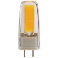 Satco S28681 Signature LED T4 Repl. 4.00 watt 120V 5000K Light Bulb