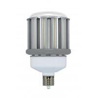 Satco S28716 Lumos LED Corncob Mogul Extended EX39 100 watt 277V 5000K Light Bulb Hi-Pro