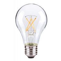 Satco S28850 Lumos LED A19 Medium E26 7 watt 120V 4000K Light Bulb