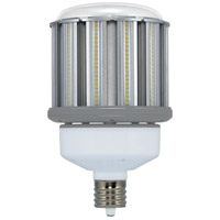 Satco S29395 Signature LED Corncob Mogul Extended 80 watt 277V 5000K Light Bulb