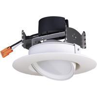 Satco S29465 Signature LED Retrofit Connector 9.5 watt 120 4000K Light Bulb Fixture RetroFit