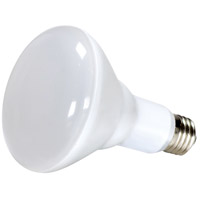 Signature LED BR30 Medium 10 watt 120V 2700K Light Bulb