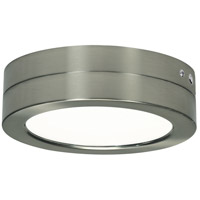 Satco S29653 Signature Brushed Nickel Modular Components