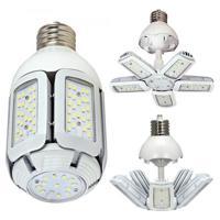 Satco S29751 Lumos LED Corncob Mogul Extended EX39 40 watt 277V 5000K Light Bulb Hi-Pro