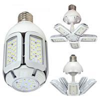 Satco S29798 Signature LED Corncob Mogul Extended 40 watt 277V 2700K Light Bulb