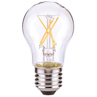 Satco S29874 Lumos LED A15 Medium E26 5 watt 120V 2700K Light Bulb