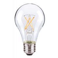 Satco S29879 Signature LED A19 Medium 8 watt 120V 2700K Light Bulb