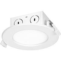Satco S39057 Heartland LED Module White Recessed