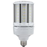 Satco S39392 Lumos LED Corncob Medium E26 36 watt 277V 5000K Light Bulb