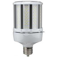 Satco S39395 Lumos LED Corncob Mogul Extended EX39 80 watt 277V 5000K Light Bulb