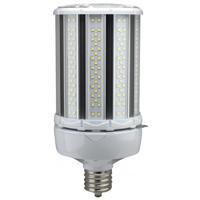 Satco S39677 Lumos LED Corncob Mogul Extended EX39 120 watt 277V 4000K Light Bulb
