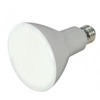 Satco S8492 Signature LED BR30 Medium 9.5 watt 120V 4000K Light Bulb