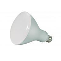 Satco S8493 Lumos LED BR40 Medium E26 16.5 watt 120V 4000K Light Bulb DiTTO