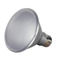 Satco S8495 Lumos LED PAR30SN Medium E26 13 watt 120V 4000K Light Bulb