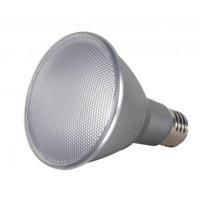 Satco S8496 Lumos LED PAR30LN Medium E26 13 watt 120V 4000K Light Bulb