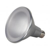Satco S8497 Lumos LED PAR38 Medium E26 15 watt 120V 4000K Light Bulb