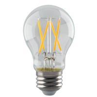 Satco S8550 Signature LED A15 Medium 5 watt 120V 2700K Light Bulb