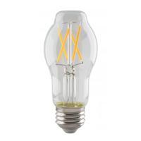 Satco S8559 Signature LED BT15 Medium 5.5 watt 120V 2700K Light Bulb