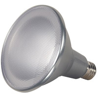 Satco S8584 Signature LED PAR38 Medium 15 watt 120V 3000K Light Bulb