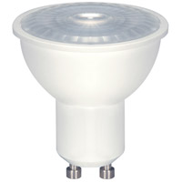 Satco S8588 Signature LED MR16 Sub Minature 2 Pin GU10 6.5 watt 120V 2700K Light Bulb