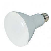 Satco S8596 Signature LED BR30 Medium 9.5 watt 120V 5000K Light Bulb