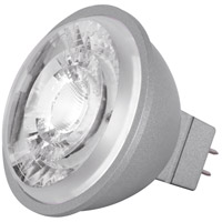 Signature LED MR16 GU5.3 8 watt 12V 3500K Light Bulb