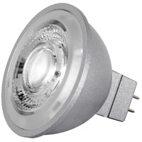 Signature LED MR16 GU5.3 8 watt 12V 2700K Light Bulb